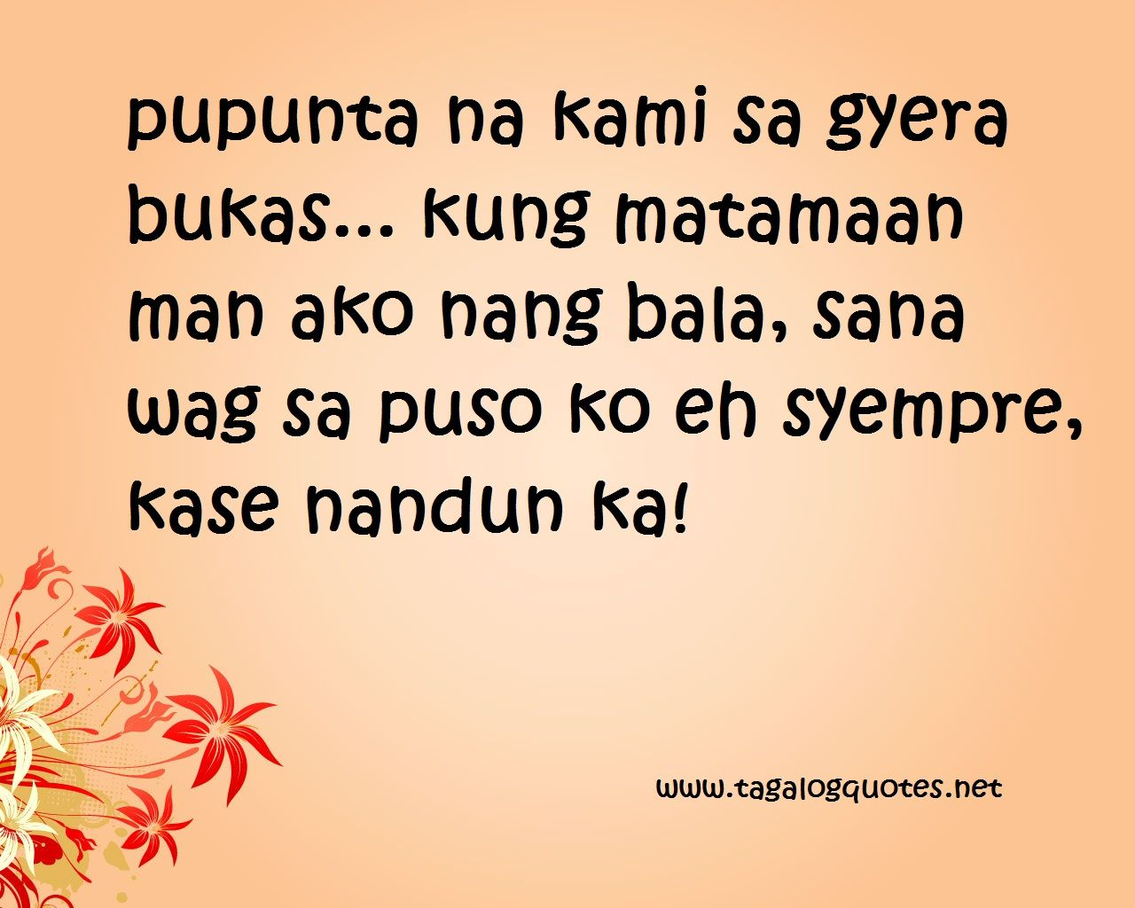 love funny quotes bisaya Tagalog Pick Up Lines pictures
