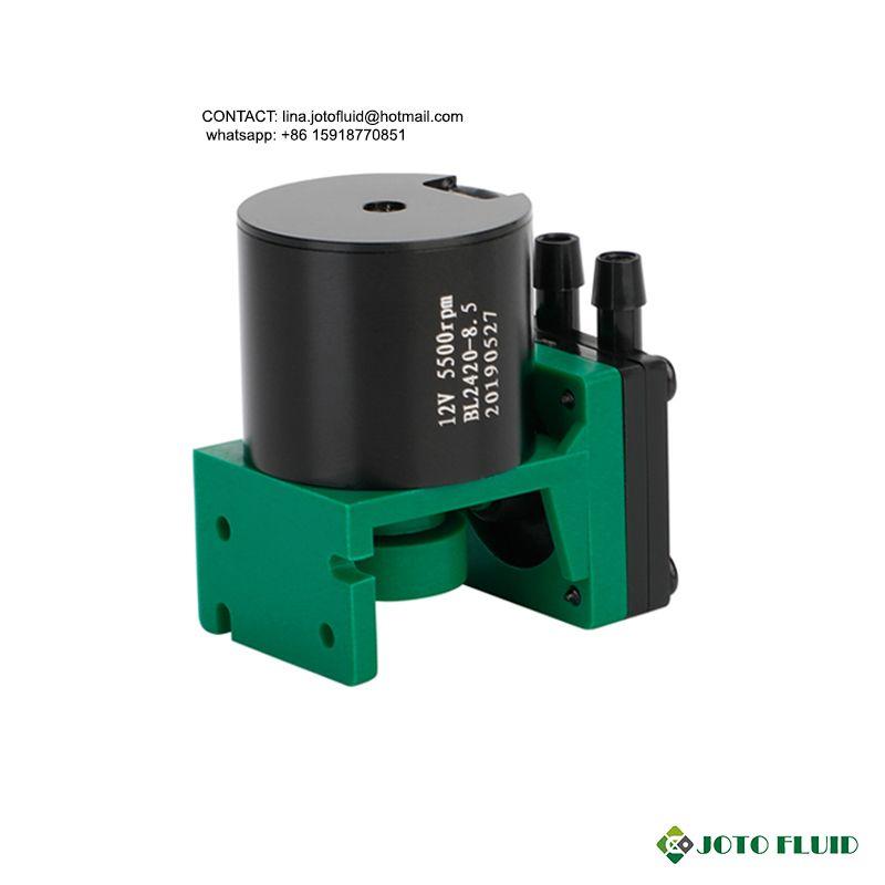 70kpa 1l M Electrical Air Pumps Miniature Diaphragm Vacuum Pumps Air Compressors 12v Vacuum Pump Vacuums Beauty Equipment
