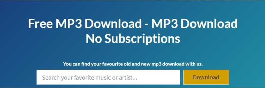 Free Mp3 Download #musicsystem