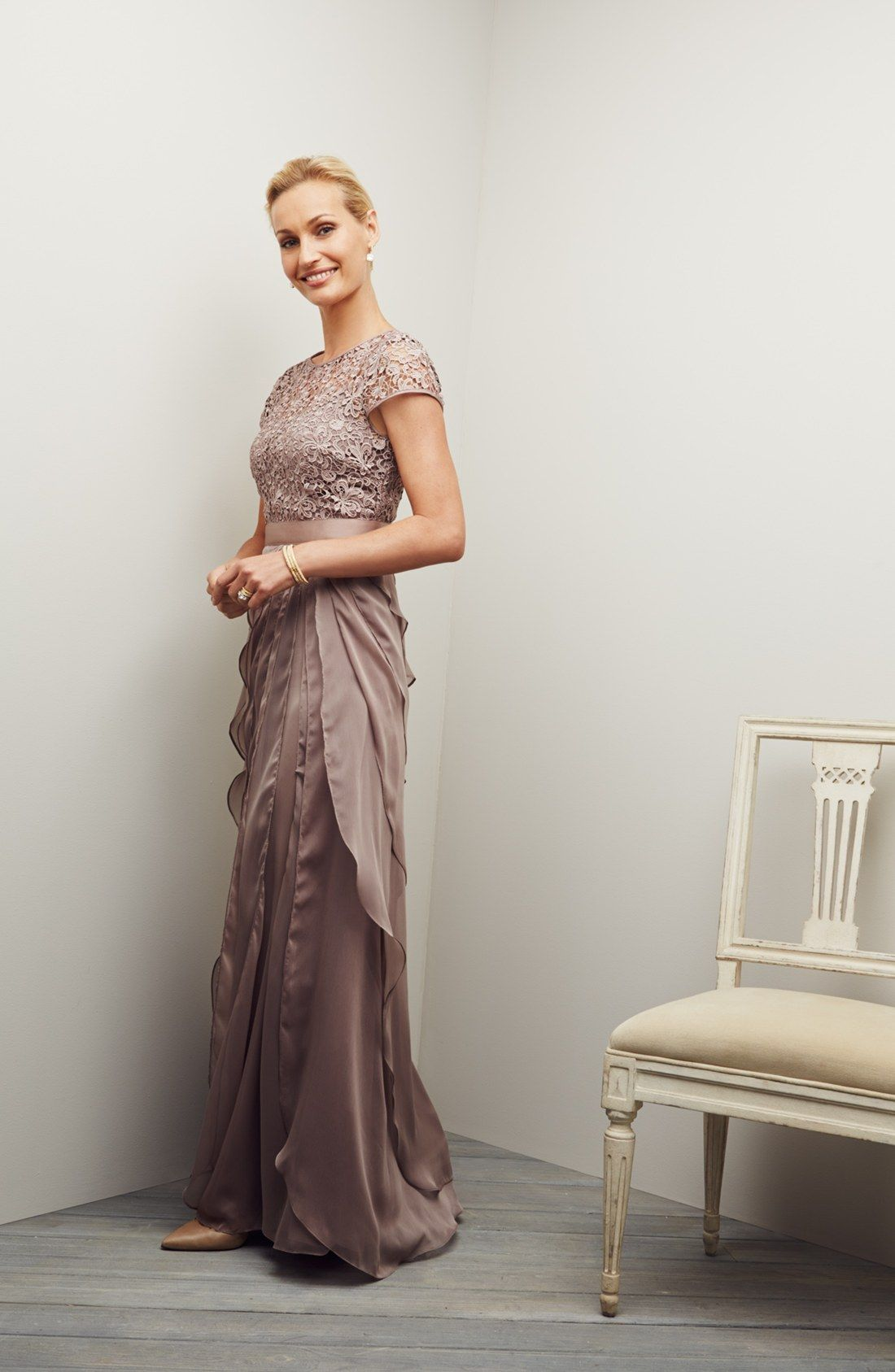 Nordstrom Mother of the Bride Elegant