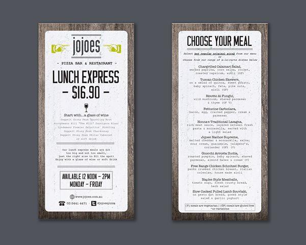 Takeaway Menu Design Google Search Menu Design Pizza Bar Food Poster