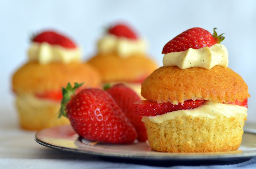 Ninas kleiner Food-Blog