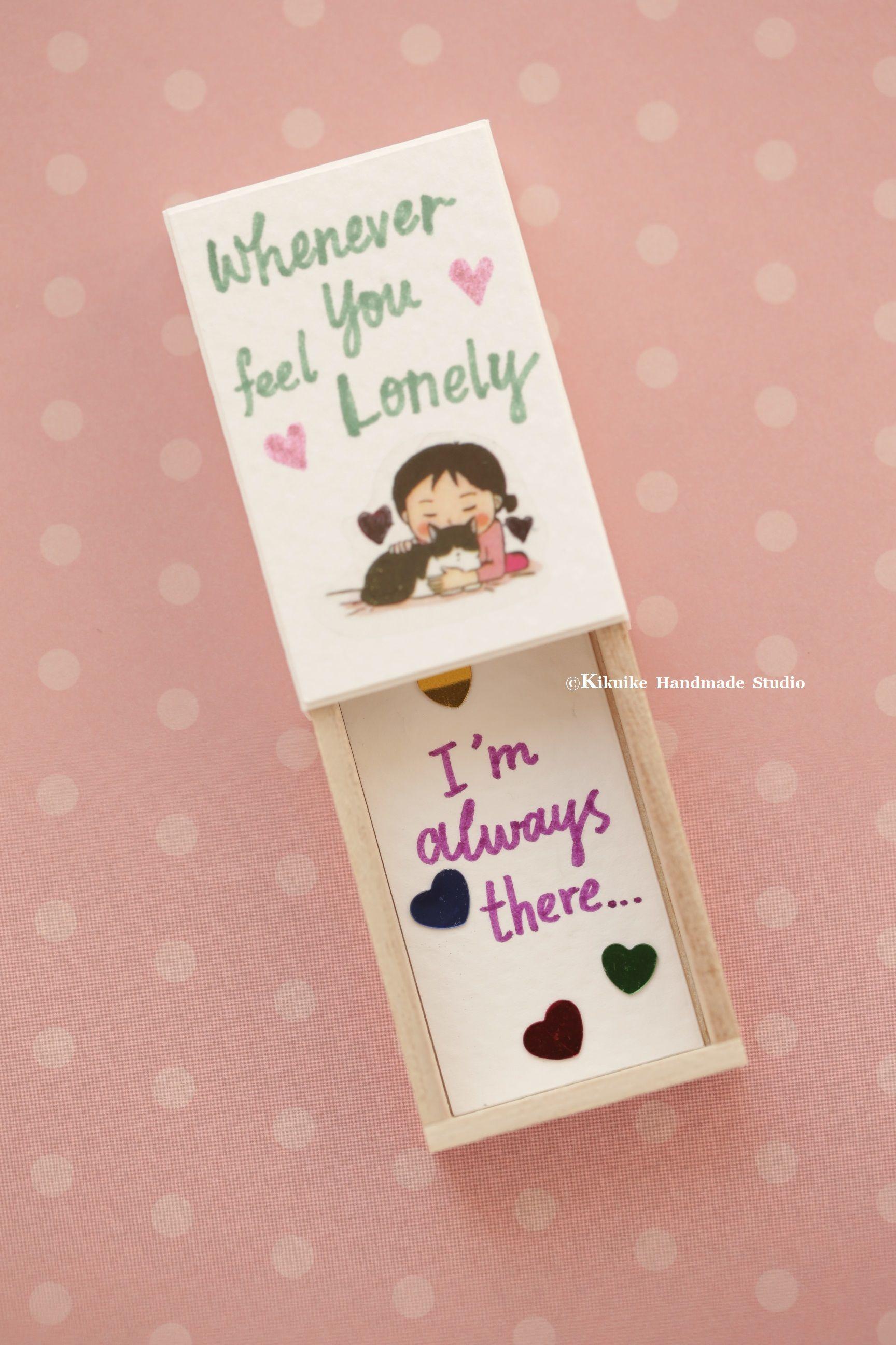 Pin By Alodia On Hmmm Birthday Cards For Boyfriend Creative Diy