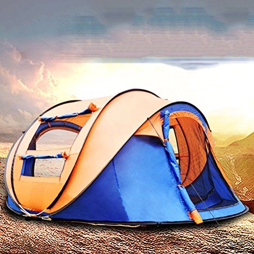 Cheap Wnnideo Tent Automatic Instant Pop Up Tent Person Tent for C&ing Self Driving Travel Black Friday Sale 2017 & $350.00 *** Want to know more click on the image.-It is an ...
