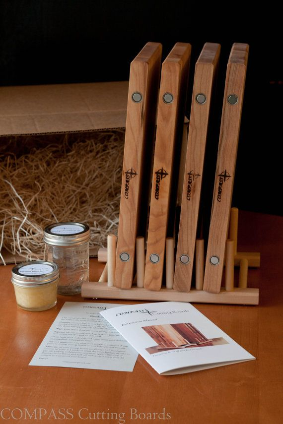 Compass Cutting Boards.