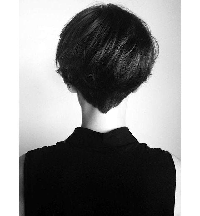 Cheveux des idées de coupes pour la rentrée Coiffures