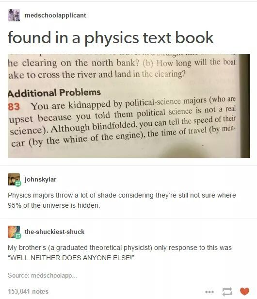 tumblr bullshit 16 #sciencehistory