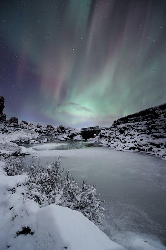Islândia |  por Olgeir