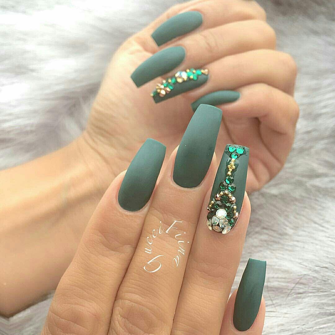 Pin von Makayla Lytle auf Nails | Pinterest