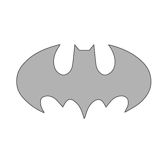 8 - bat template