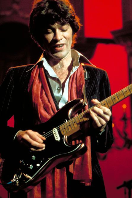 Robbie Robertson, The Band
