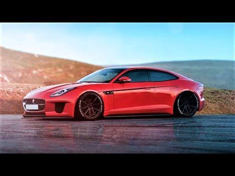 2018 jaguar f type 4 door cars pinterest cars. Black Bedroom Furniture Sets. Home Design Ideas