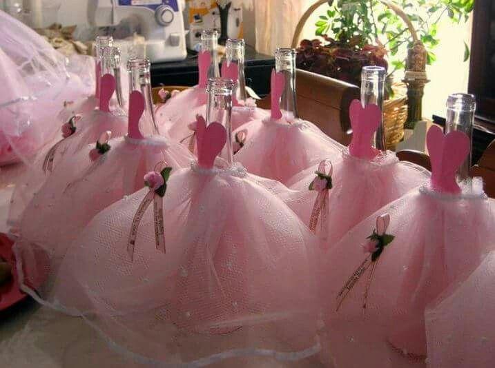 Princess Baby Showers · Supercute Centerpieces