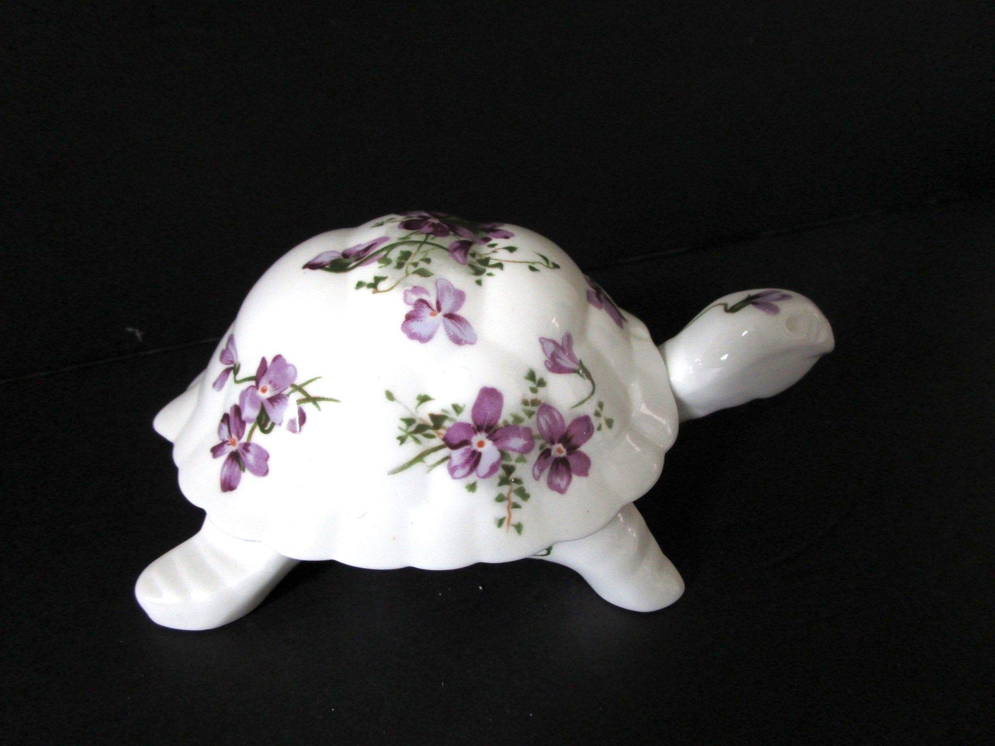 Spode Tortoise Trinket Box Made In England Trinket Box Bone Etsy Trinket Boxes Spode Tortoise