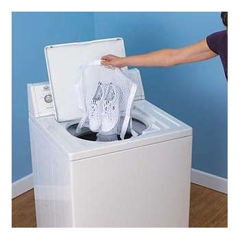 How to Wash Sneakers at Home Sears