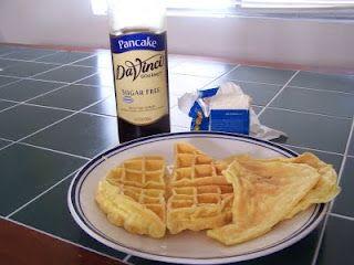 pancake/waffle batter