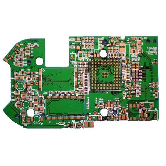 Pcb Quote Get Your Quote And Order Your Rigid Circuit Boards Online With .
