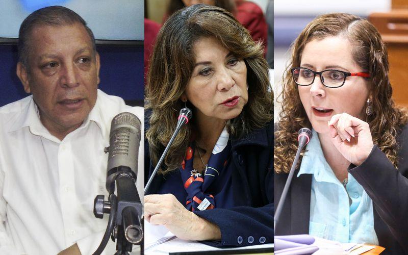 Marco Arana: Rosa Bartra tiene las credenciales, pero nos preocupa que su asesora sea Martha Chávez | Ideele Radio