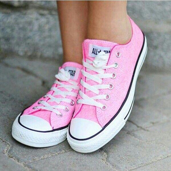 Powder pink classic pair   Pink