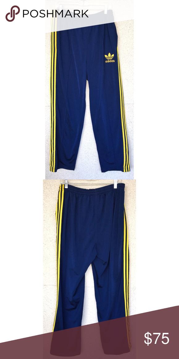 a6876b35fe4a Adidas Men s Track Sweatpants Very lightly worn