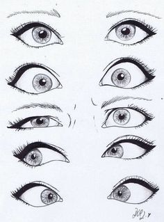 >eyes<
