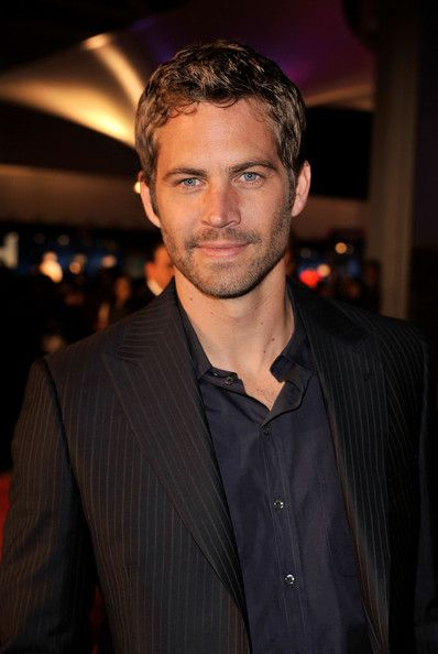 """Paul Walker Photos Photos - Actor Paul Walker arrives at the premiere Universal's """"Fast & Furious"""" held at  Universal CityWalk Theaters on March 12, 2009 in Universal City, California.  (Photo by Kevin Winter/Getty Images) * Local Caption * Paul Walker - Premiere Of Universal's """"Fast & Furious"""" - Arrivals"""