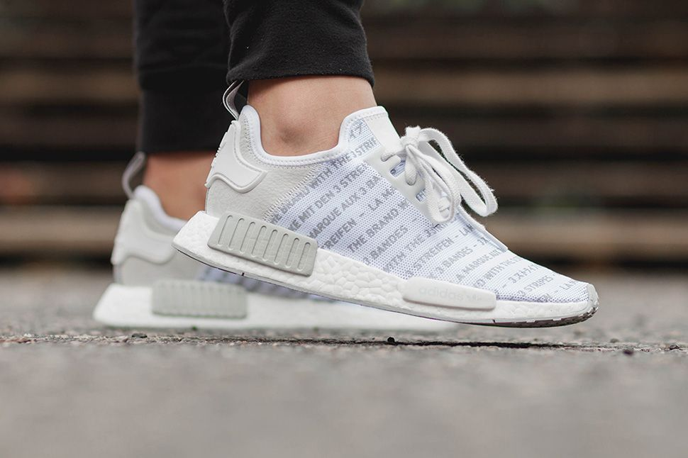 NMD_R1 'The Brand W The 3 Stripes'