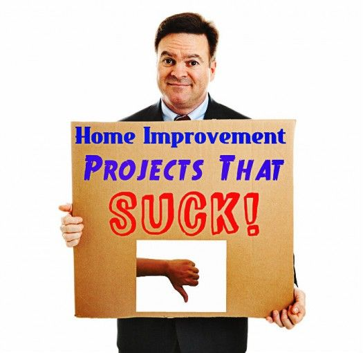 Best Value Home Improvements: 5 Home Improvement Projects That Could Lower A Home's