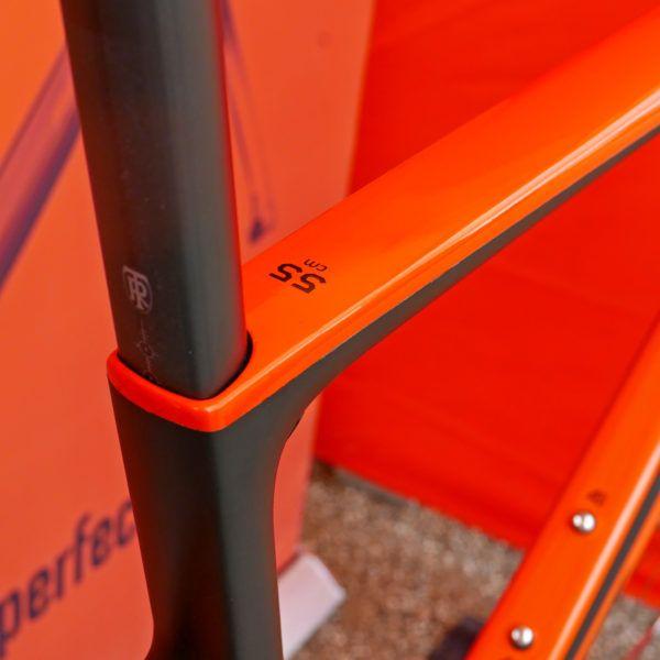 2018 ktm lisse. Modren 2018 2018 KTM Revelator Lisse Aero Road Bike Gets Clean Creative Cable  Integration  Bikerumor And Ktm Lisse A