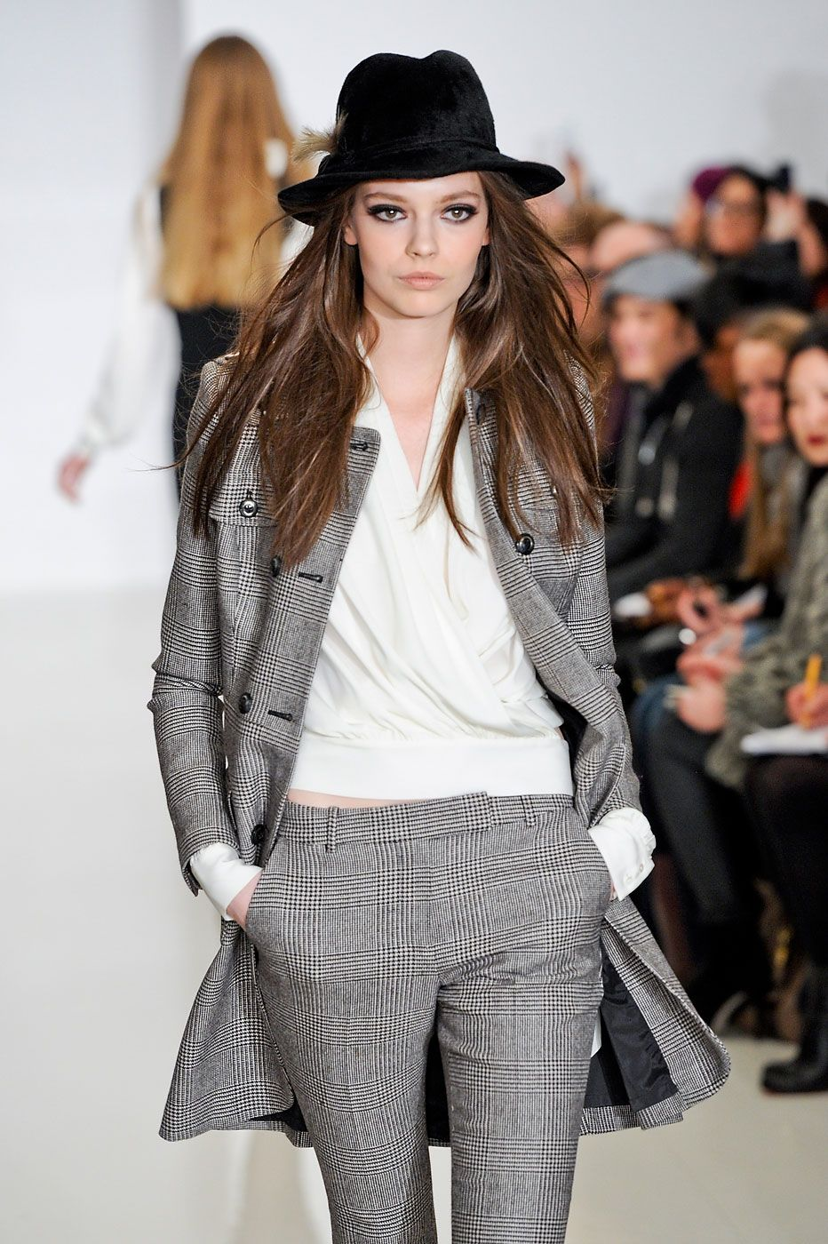 Fall winter 2013 fashion trends for women - Fall Winter 2012 2013 Hat Trends