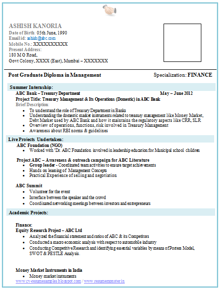 Professional Curriculum Vitae Resume Template For All Job Seekers Sample Template Of An Best Resume Format Resume Format Download Resume Format For Freshers