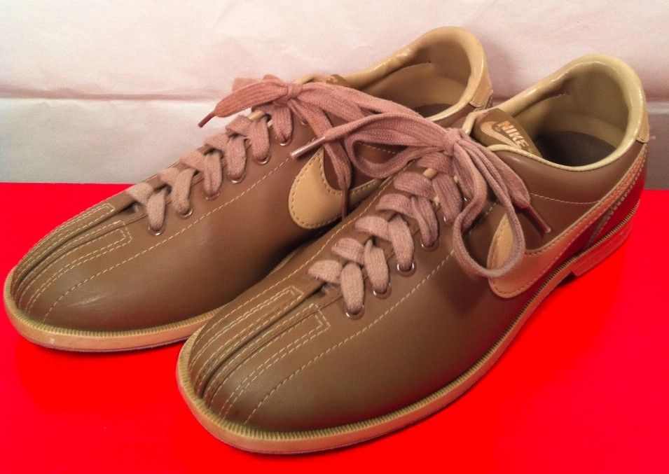 nice cheap buy best newest collection Vintage Men's Nike Bowling Shoes size 10 by cbracevi on Etsy ...