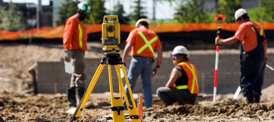 Freelance Quantity Surveyor Construction worker, Stock