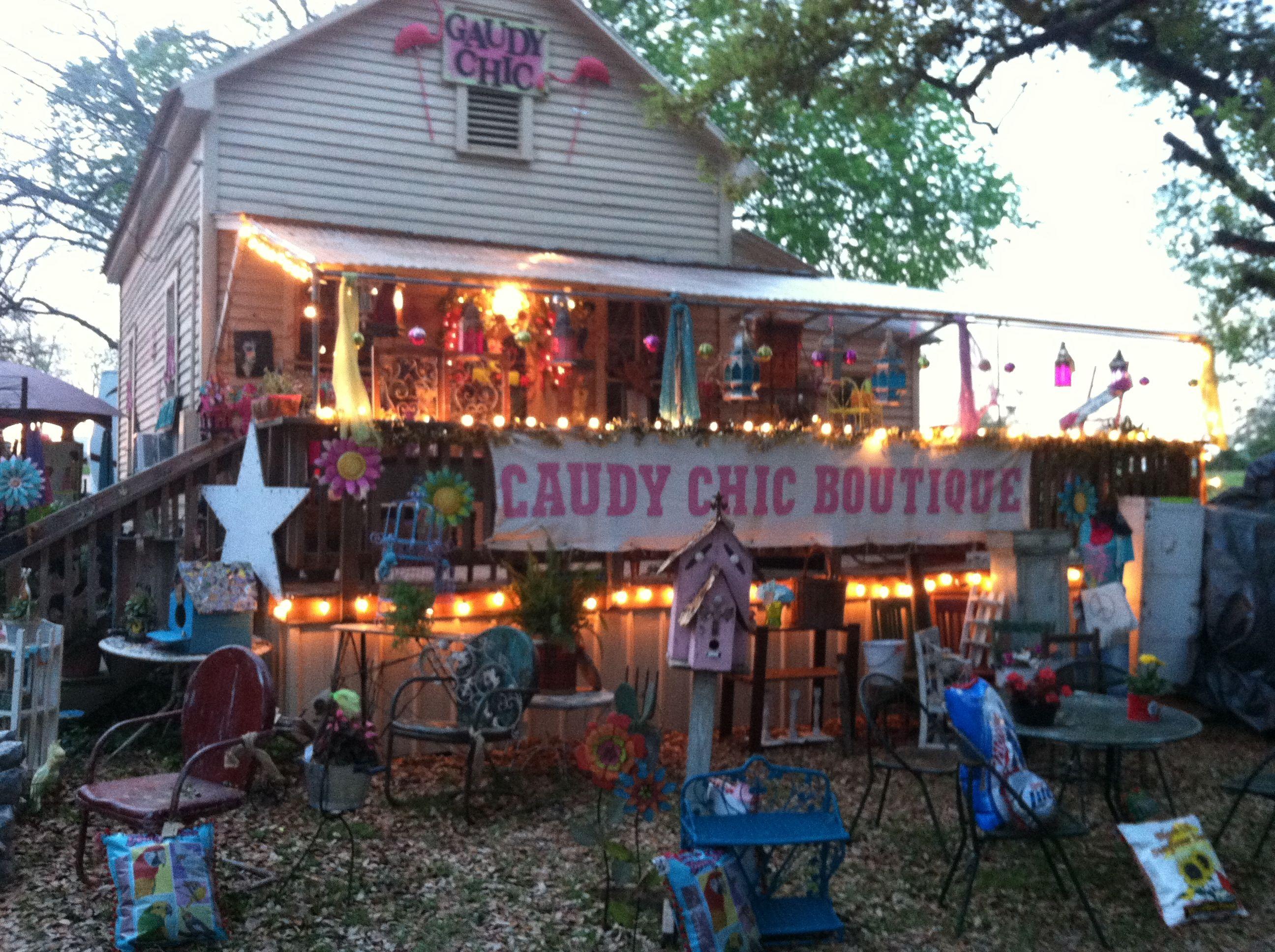 Warrington Round Top Texas antique fair