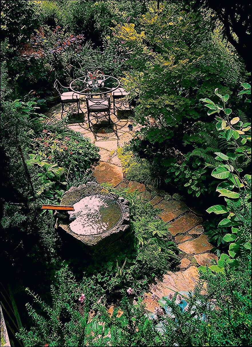 Photo of ✔76 dream garden design ideas to make your space 20 ~ aacmm.com
