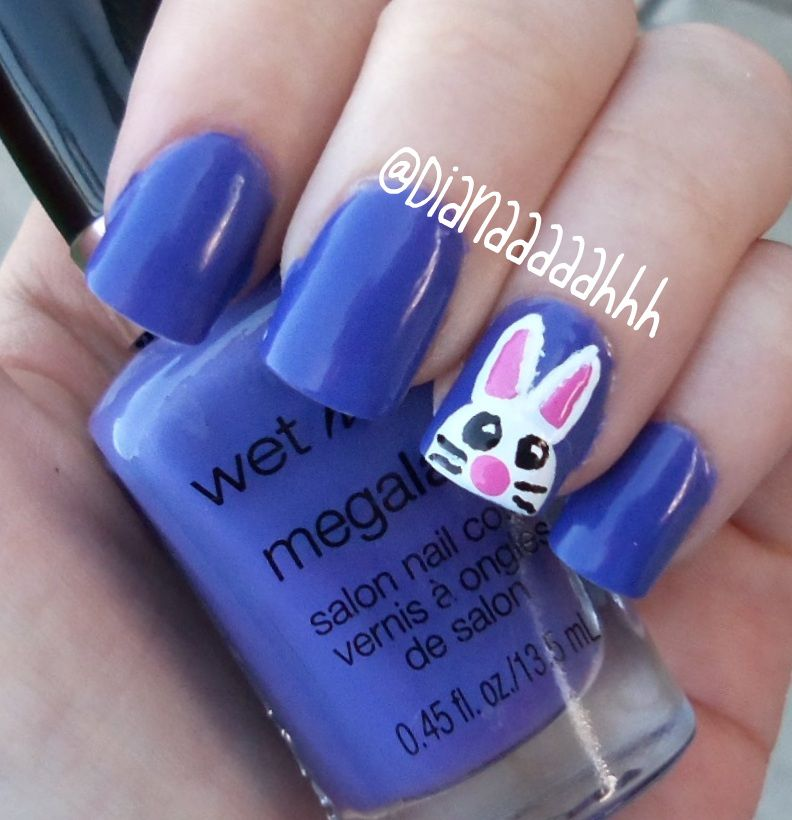 Easter Bunny On sale for 99cents at walgreens | Kids nail ...