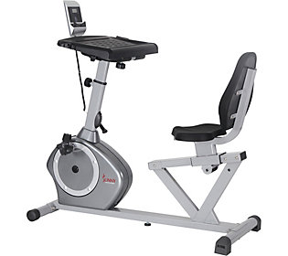 Sunny Health Fitness Sf Rbd4703 Recumbent Bik E Qvc Com In