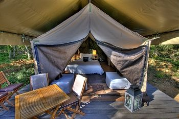 C&ing · Gl&ing ... & Glamping Cool Canvas Languedoc-Roussillon | Go Glamping ...