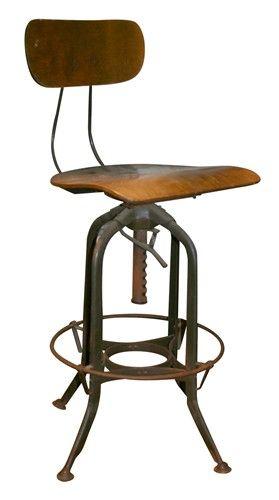Toledo Chair Stool 8+ priced per piece