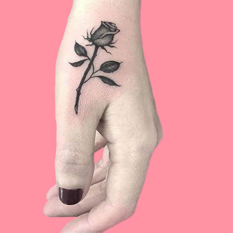 Photo of 45+ Romantic Rose Tattoo Ideas to try for lady beauty – ShowmyBeauty
