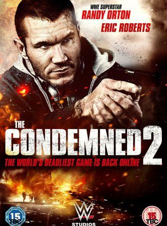 the condemned dvdrip latino