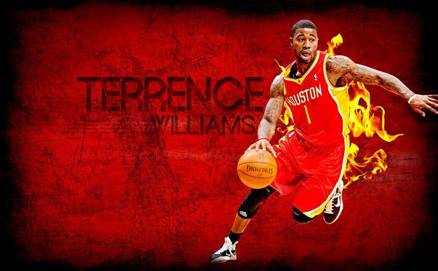 Houston Rockets | Terrence Williams