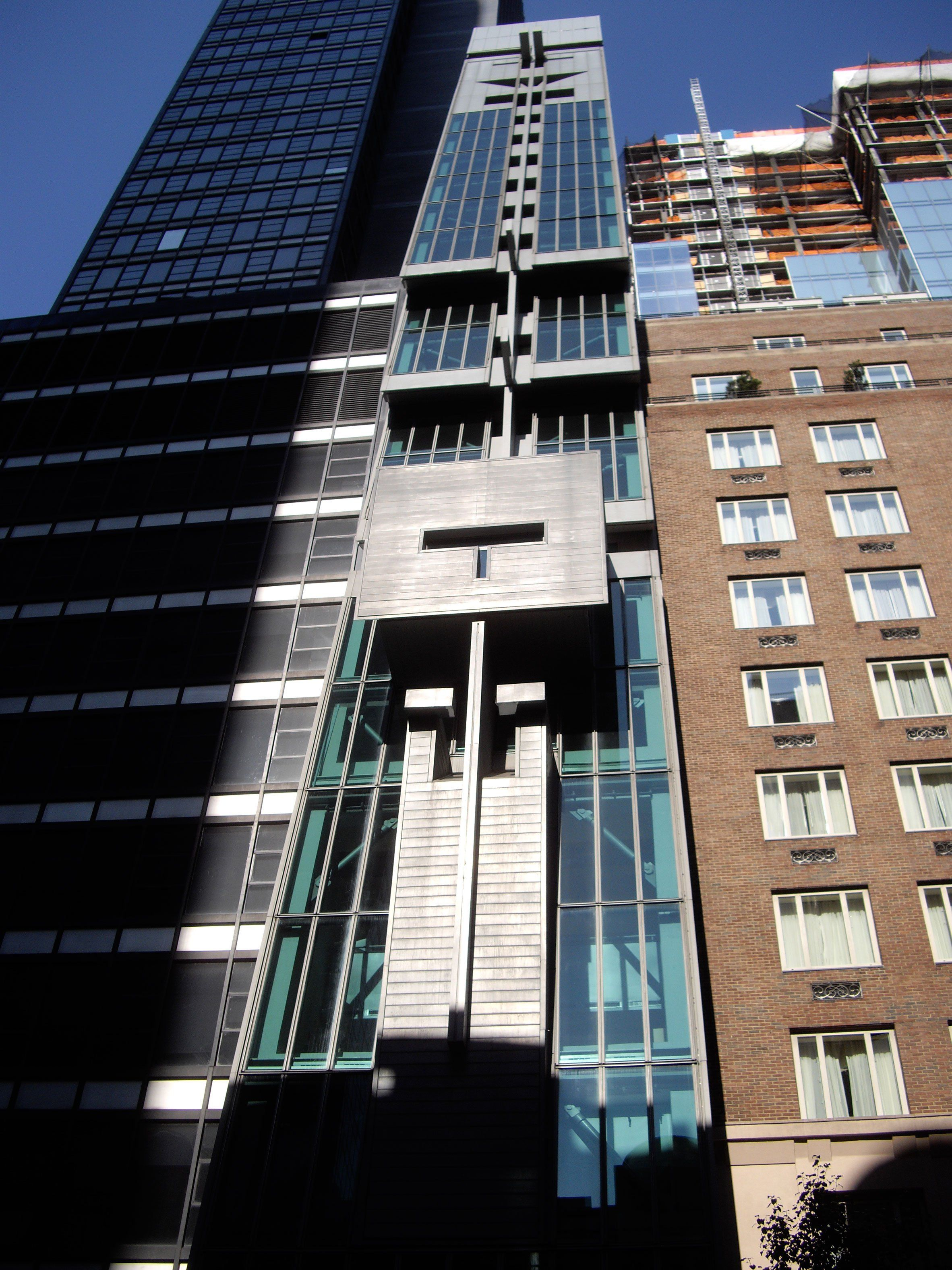 Medium Crop Of Open House New York