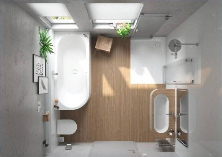 Badezimmer Ideen Klein In 2020 Kleine Badezimmer Badezimmer Badezimmer Grundriss