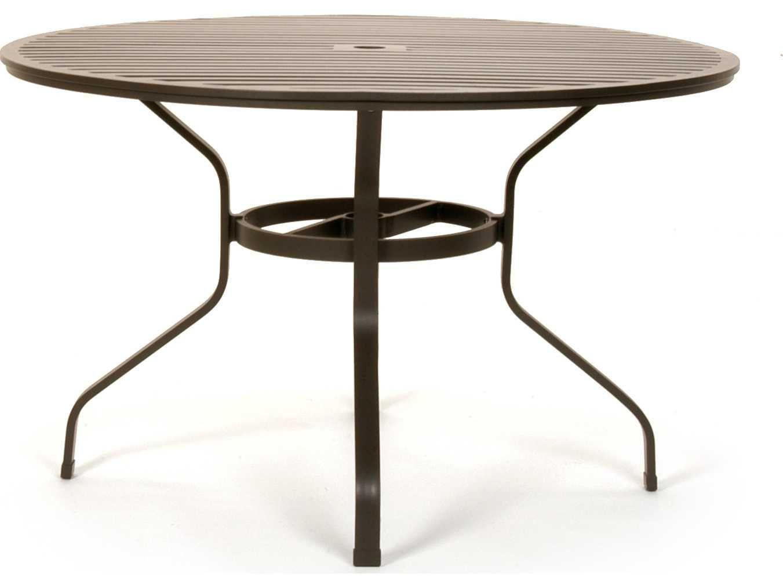 Caluco Patio Furniture Caluco Outdoor Furniture Metal Round Dining Table Metal Dining Table Patio Dining Table [ 1014 x 1351 Pixel ]
