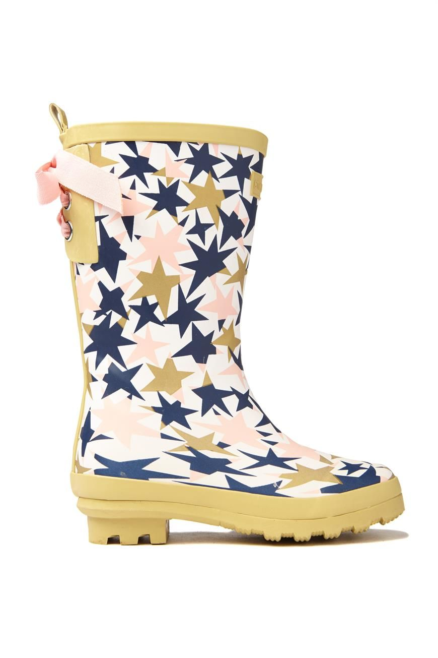 The Harley High Golly Gumboots are perfect for having fun jumping in  puddles and comes in a variety of our amazing prints. Slightly taller than  our Printed ... 9e86b930a