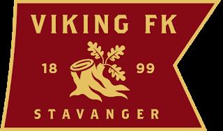 Um Grande Escudeiro Noruega Novo Logo Do Viking Fk Vikings Viking Noruega