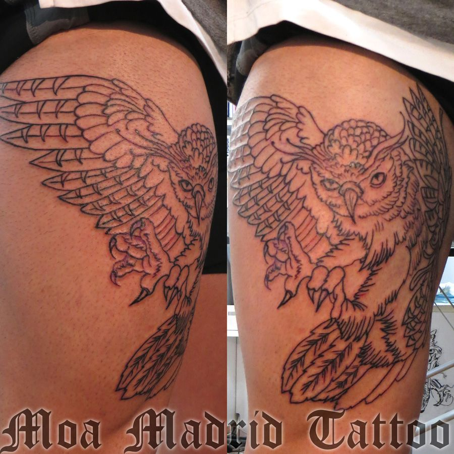 tatuajes gratis madrid