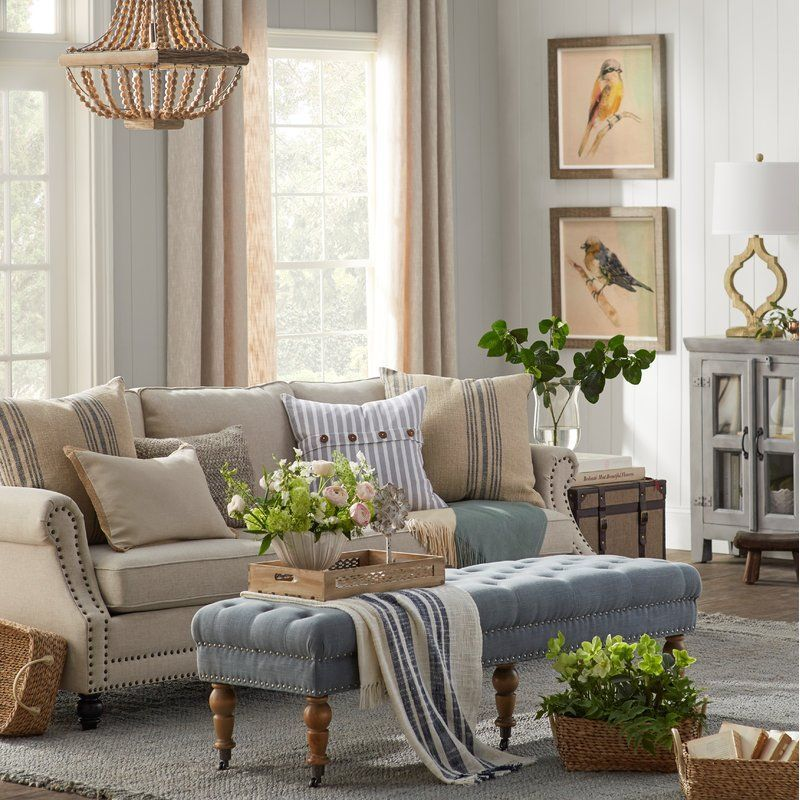 simple living room designs Rustic Home Decor Ideas in 2018