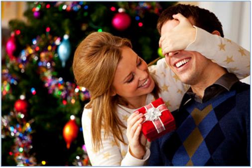 Christmas gift ideas for sporty boyfriend